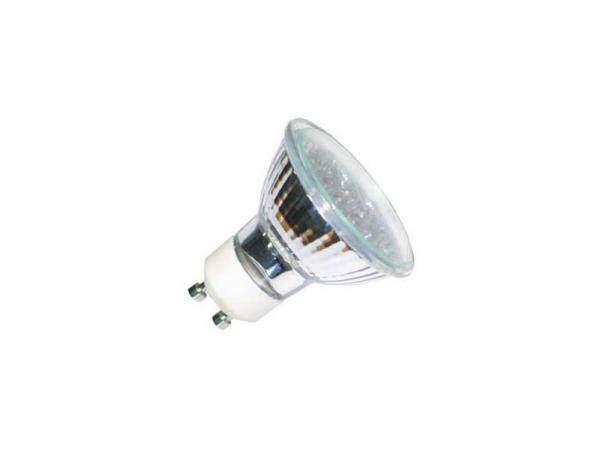 50 or 75 Watt Lamp for GZ Fixture - Flood Beam Pattern