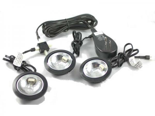 3-Disk Light Kit