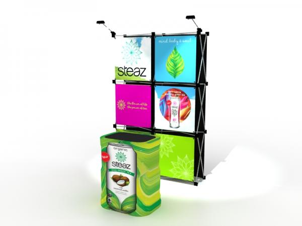 FG-102 Trade Show Pop Up Display -- Image 2