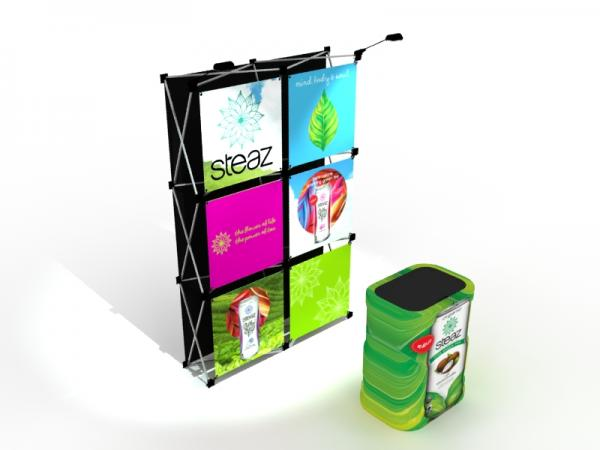 FG-102 Trade Show Pop Up Display -- Image 3