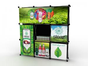 FG-113 Trade Show Pop Up Display -- Image 2