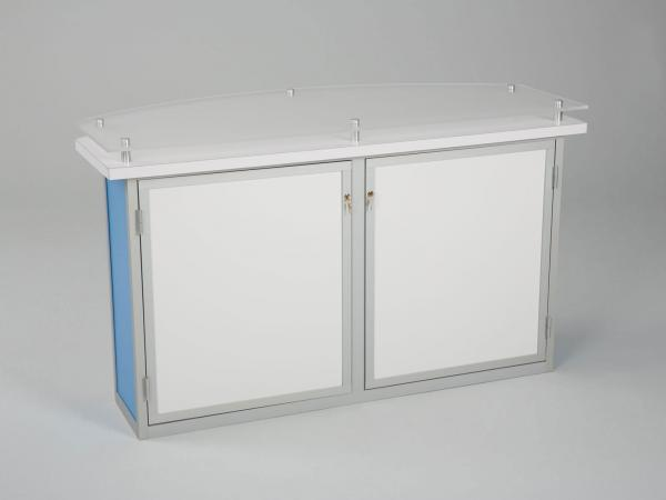 RE-1250 Rental Display / Counter -- Image 9