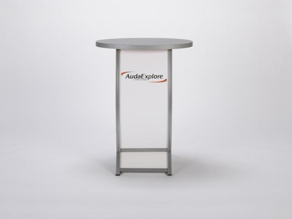 RE-1214 Tradeshow Counter or Pedestal -- Image 6
