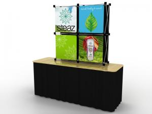 FG-01 Trade Show Pop Up Table Top Display -- Image 2